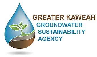Greater Kaweah Groundwater Sustainability Agency